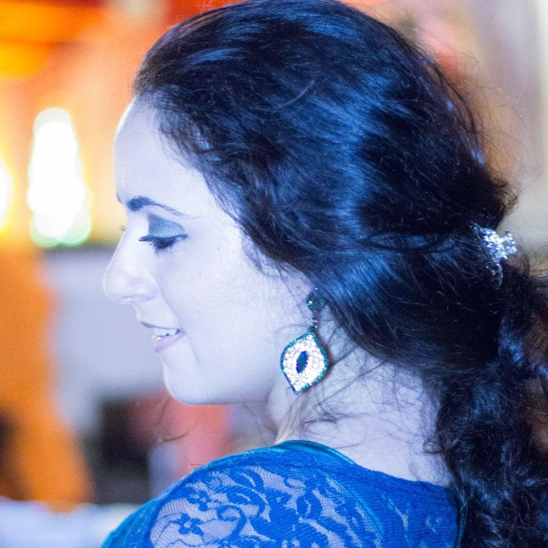 Rebeca Bayeh