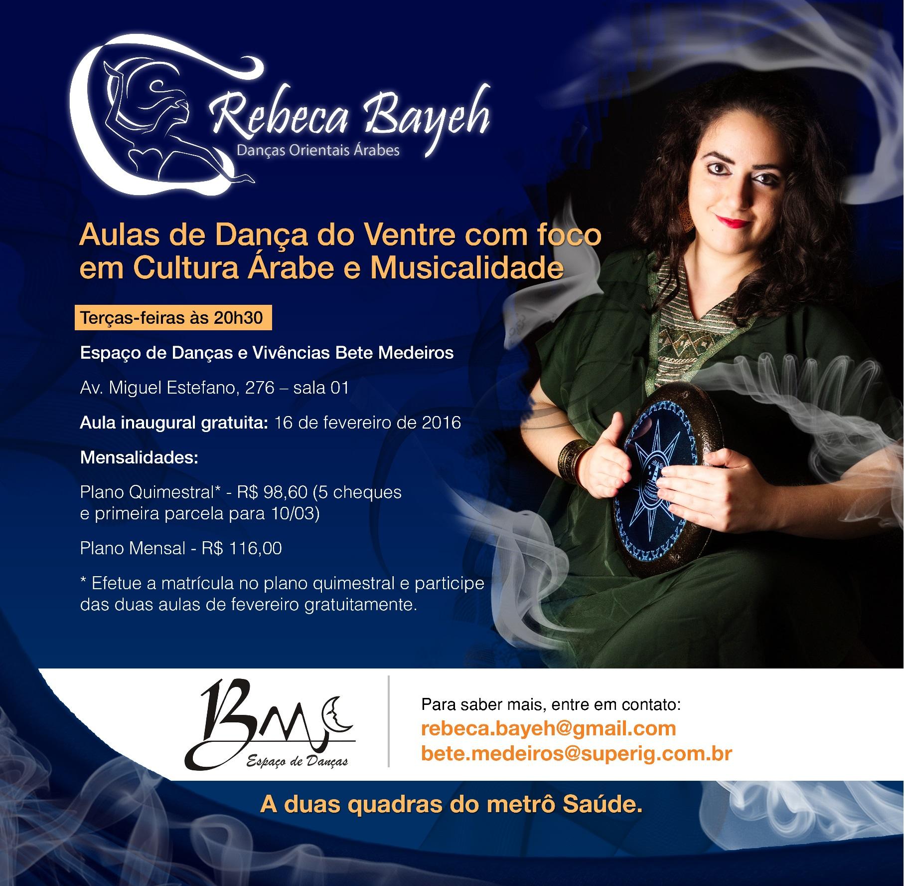 musicalidade e cultura árabe