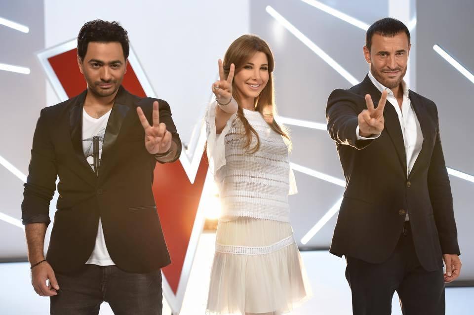 Cultura Pop Libanesa